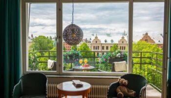 Недорогие отели Стокгольма