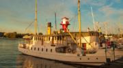 Водные экскурсии и лодочные туры по Стокгольму