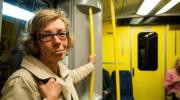 Экскурсии по красивым станциям метро Стокгольма