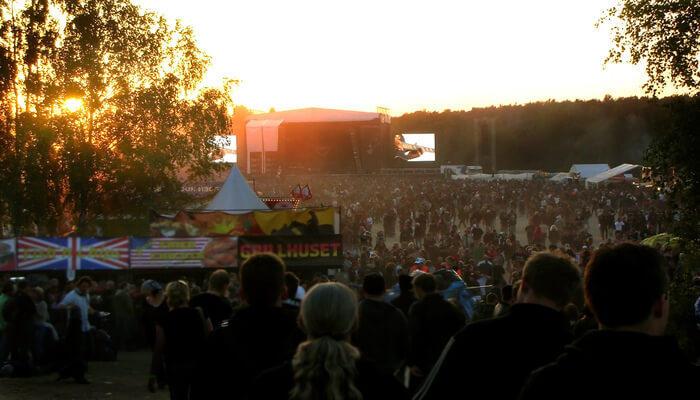 фестивали