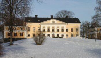 Замки Стокгольма