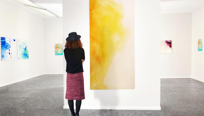 дом современного искусства